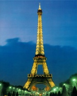 Paris - Versailles by aircraft 6 days/5 nights